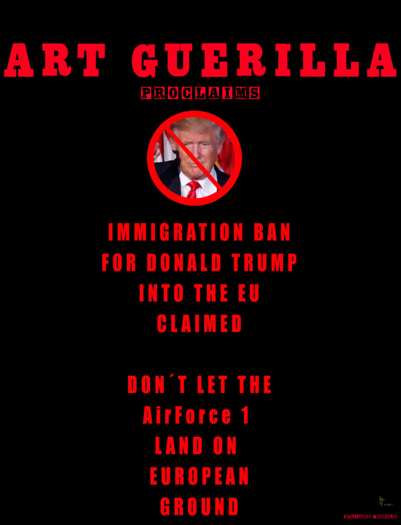 ART-GUERILLA-IMMIGRATION-BAN